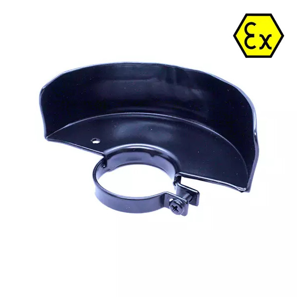 A-0074 – Weld Removal Guard